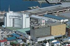 「函館国際ホテル」