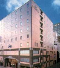札幌すみれホテル