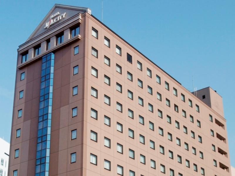 「ホテルJALシティ仙台」