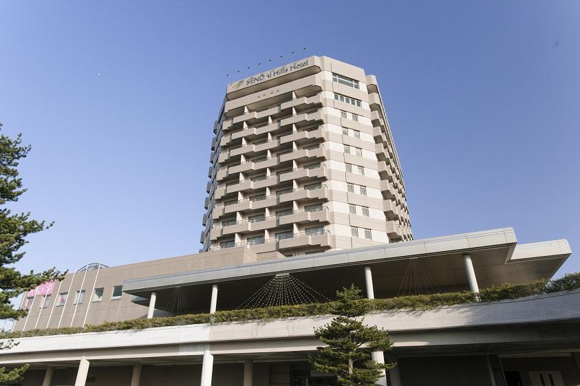 「仙台ジョイテルホテル」