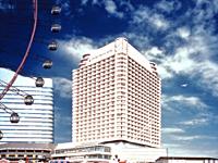 「横浜ベイホテル東急」