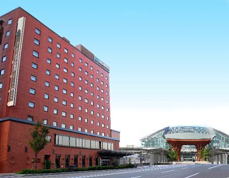 「ガーデンホテル金沢」