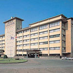 「名鉄犬山ホテル」