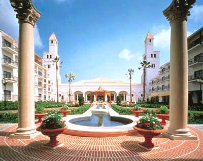 「ホテル志摩スペイン村」