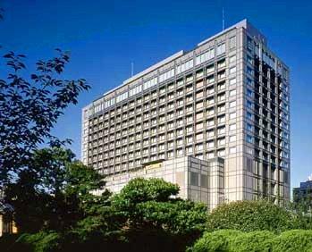 「京都ホテルオークラ」