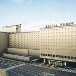 「大阪新阪急ホテル」