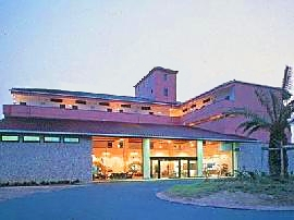 「リゾートホテル海辺の果樹園」
