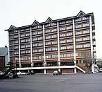 「阿蘇の司ビラパークホテル」