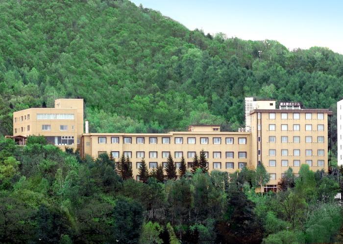 天都の宿網走観光ホテル