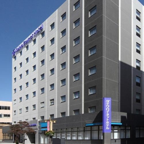 日本のホテル≪ダブル・食事なし≫