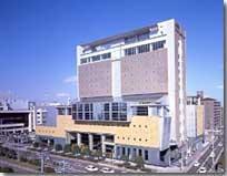 ホテルメルパルク仙台