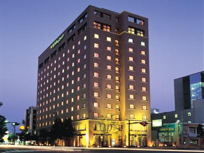 日本のホテル≪ツイン・朝食付≫