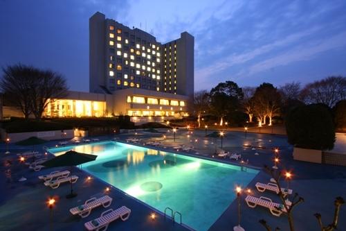 ラディソンホテル成田