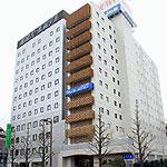 日本のホテル≪シングル・朝食付≫