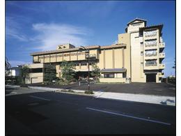 ホテル森本