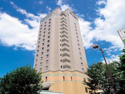 ホテル国際21長野