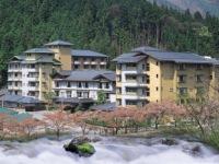 湯元ホテル阿智川