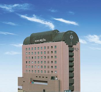 日本のホテル≪禁煙ツイン・朝食付≫