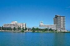 「琵琶湖グランドホテル」