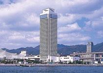 「ホテルオークラ神戸」