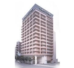 日本のホテル ≪ツイン・食事なし≫