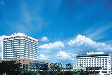 シーサイドホテル舞子ビラ神戸*緑風館 和室◆朝食付