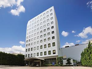 尾道国際ホテル  ツイン◆朝食付