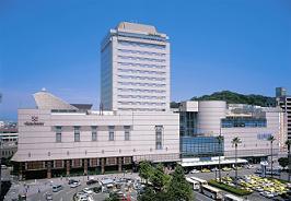 「LAST SALE」 JRホテルクレメント徳島 ダブル(1〜2名)◆朝食付