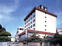 「Offタイム」 ホテル南水 本館*和室◆1泊2食付