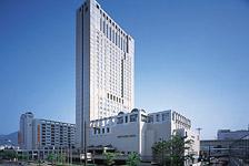 ★【小倉駅直結3分♪高層ホテルに宿泊♪】マル得宿泊プラン♪(ツインルーム/1-3名1室)【食事無】